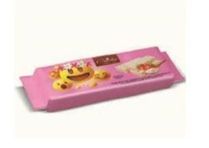Picture of COV-W-3602- Covertina-wafer filled with strawberry and yogurt cream