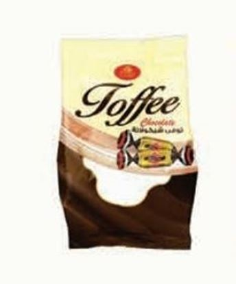 Picture of  COV-T-1397 Toffee Chocolate - Toffee Chocolate
