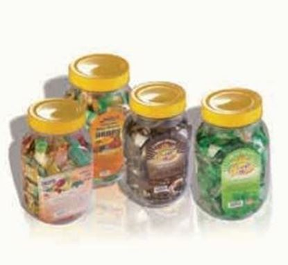 Picture of COV-D-1401 Fruits Drops - Hard Candy with Fruits Flovours
