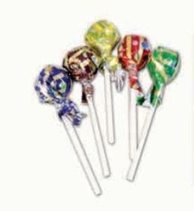 Picture of COV-L-1303 Fruits Lollipop - Lollipop with Gum