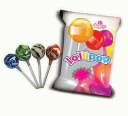 Picture of  COV-L- 1310 Fruits Lollipop - Lollipop With Gum