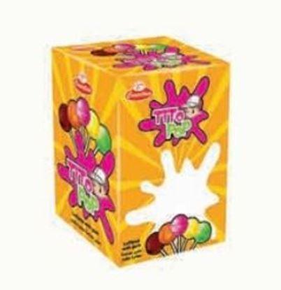 Picture of  COV-L-1315 Tito Pop - Lollipop with Gum