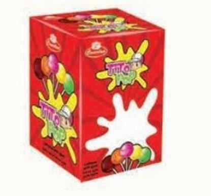 Picture of COV-L-1316 Tito Pop - Lollipop with Gum