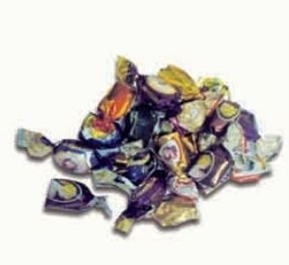 Picture of COV-K-1518 Bonbon Super - Hard candy filled chocolate cream