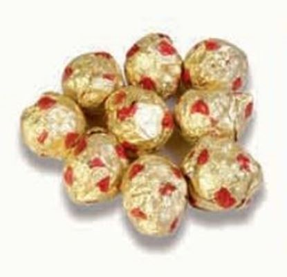 Picture of COV-K-1506 Parlina - Milk chocolate filled nuts