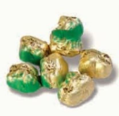 Picture of  COV-K-1512 Rosheh Hazelnut - milk chocolate with hazelnut