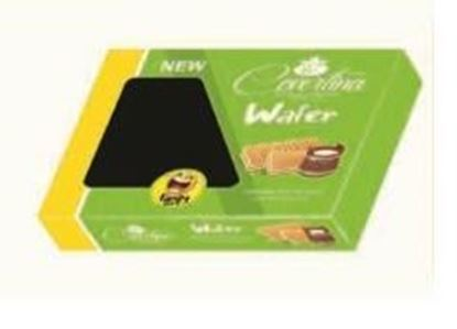 Picture of  COV-W-141 - Family Wafer - wafer filled with milk cream