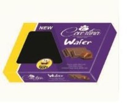 Picture of  COV-W-142 - Jessy - cocoa wafer filled with chocolate cream