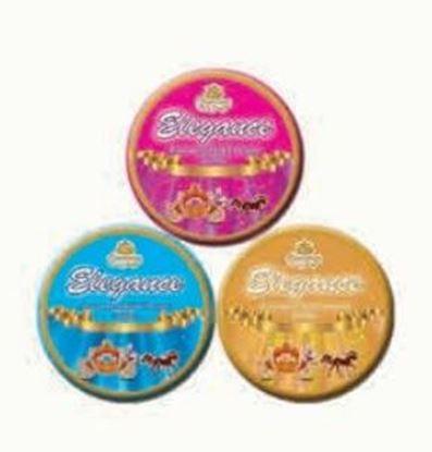 Bild von COV-G-1214 Elegance (1000 g) - Sortiment Milchschokolade & Nüsse