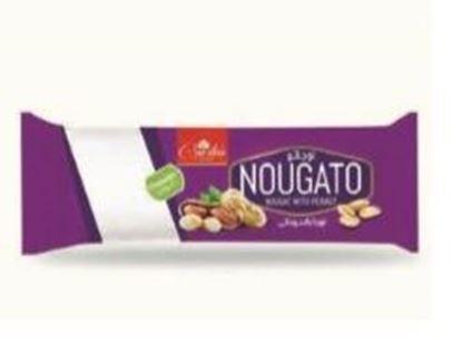 Picture of COV-NO-4003 - Nougato -  nouga with peanut