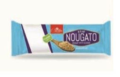 Picture of COV-No-4005- Nougato-  nougat with sesame