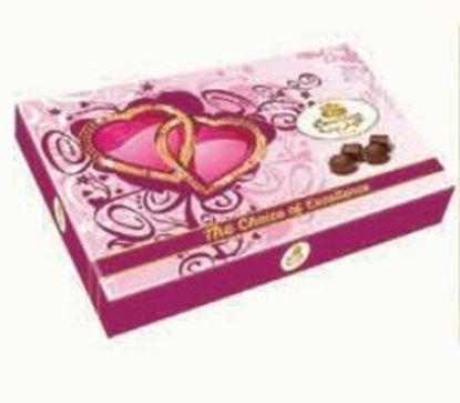 Picture of COV-G-1256 Delicious assorted chocolate 95