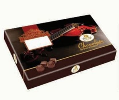 Picture of  COV-G-1254 Delicious assorted chocolate 70