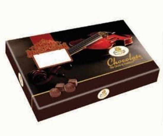 Bild von COV-G-1254 Köstliche sortierte Schokolade 70