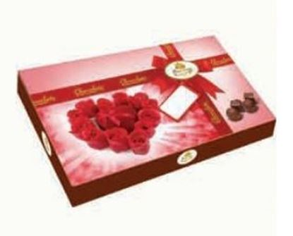 Picture of  COV-G-1252 Delicious assorted chocolate 60