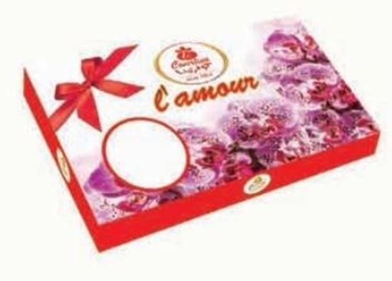 Bild von COV-G-1253 sortierte köstliche Schokolade 65