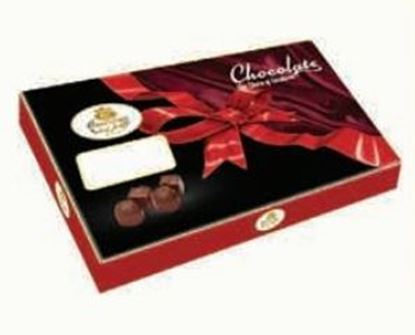 Picture of  COV-G-1251Delicious  assorted chocolate 40