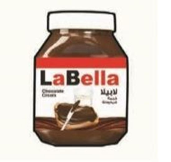 Picture of COV-J-11-  Labella- chocolate spread