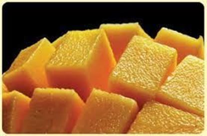 Picture of IQF Frozen Mango